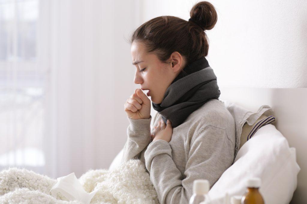 Länsi-Pohja influenssarokote