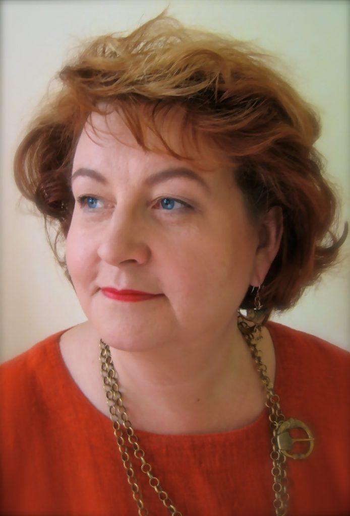 Jaana Kaleva-Kerola